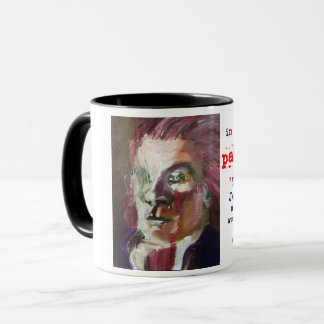 In a Mood Patriot 'Thomas Jefferson' Coffee Cup