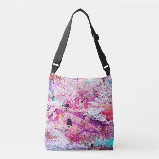In a place where I have what it takes Crossbody Bag