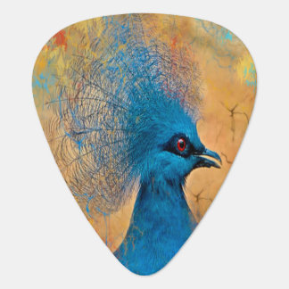 In A Tizzy Guitar Pick