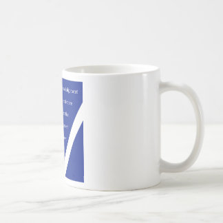 In Acknowledgement In Remembrance In Celebration I Coffee Mug