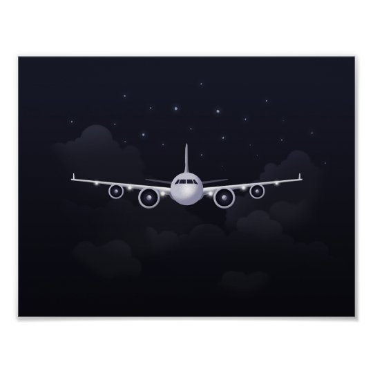 in Air Poster