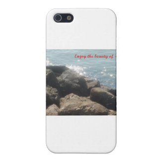 In All God's Glory iPhone 5 Case