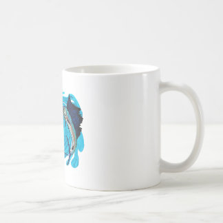 IN ATTACK FORMATION COFFEE MUG