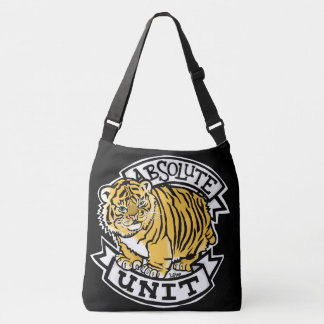 In Awe of this Absolute Unit Tote
