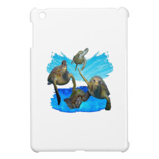 IN BEAUTIFUL WATERS COVER FOR THE iPad MINI