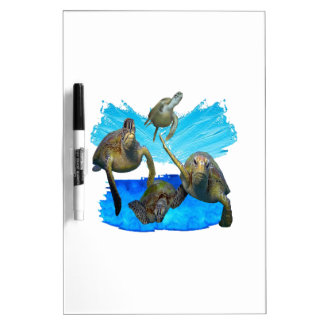 IN BEAUTIFUL WATERS DRY ERASE BOARDS