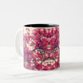 In Bloom Flower Mug