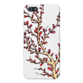 In Bloom iPhone 5 Covers