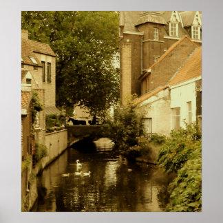 In Bruges III Poster