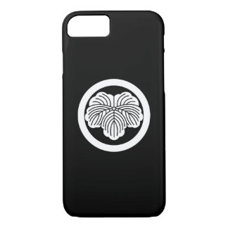 In circle ivy Case-Mate iPhone case