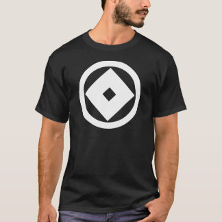 In circle nail claw T-Shirt