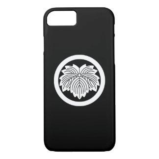 In circle ogre ivy Case-Mate iPhone case