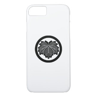 In circle ogre ivy iPhone 8/7 case