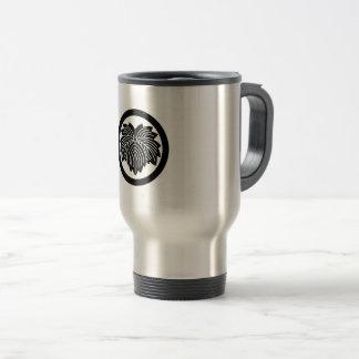 In circle ogre ivy travel mug