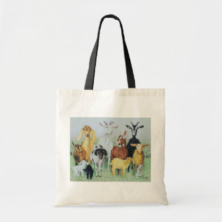 In Clover Tote Bag