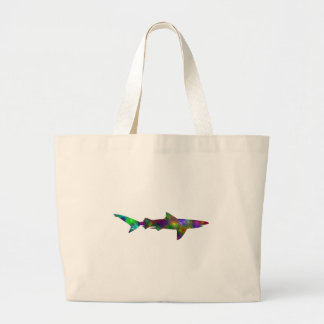 IN COASTAL REGIONS LARGE TOTE BAG