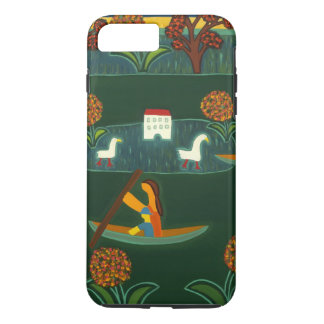 In Constable's Land 2007 iPhone 7 Plus Case