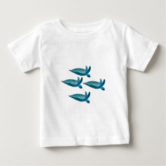 IN DETAILED FORMATION BABY T-Shirt