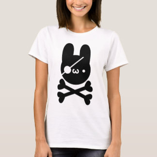 In Dokuganriyuu yu? Rabbit 髑 髏 T-Shirt