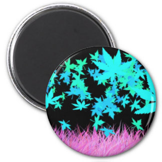 In Dreams 2 Inch Round Magnet