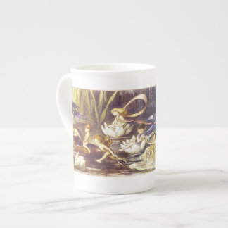 In Fairyland - Bone China Mug