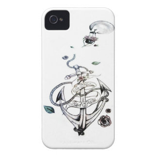 In Fear and Faith Case-Mate iPhone 4 Case