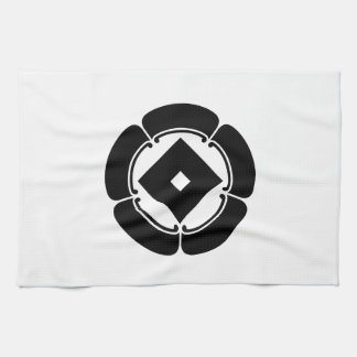 In five melons nail claw kitchen towel
