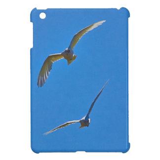 In Flight iPad Mini Cover