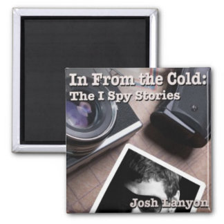 In From The Cold Magnet