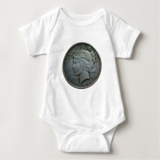 In GOD we trust - Coin of 1922 T Shirts