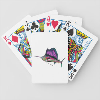 In Gods Hands Poker Deck