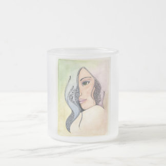 In Her Shade Mug