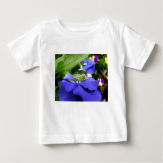 In Hiding Baby T-Shirt