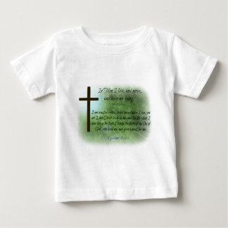 in Him best Baby T-Shirt