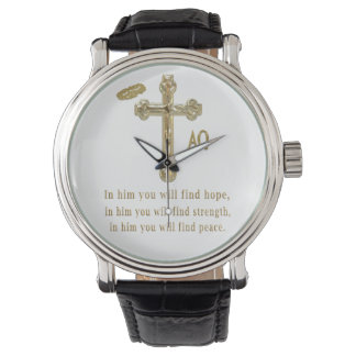 In him products wristwatches