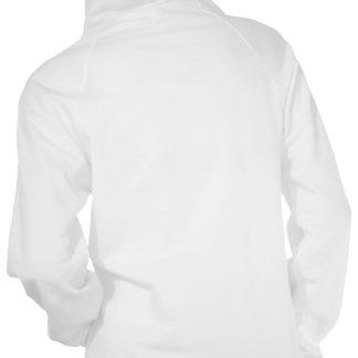 In His Time Christian Sweatshirts for Women Men