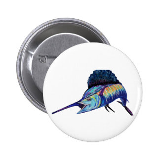 IN HOT PURSUIT 2 INCH ROUND BUTTON