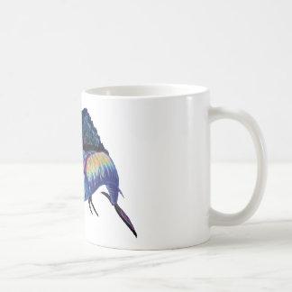 IN HOT PURSUIT COFFEE MUG