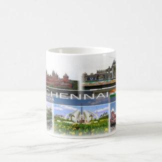 IN India - Chennai - Coffee Mug