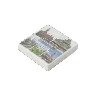 IN India - Chennai Madras - Madras High Court - Stone Magnets