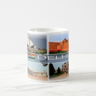IN India - Delhi - Coffee Mug