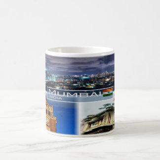 IN India - Mumbai - Bombay - Coffee Mug