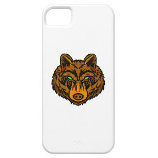 IN ITS VISION iPhone 5 CASES