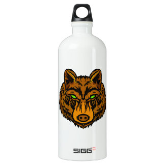 IN ITS VISION WATER BOTTLE