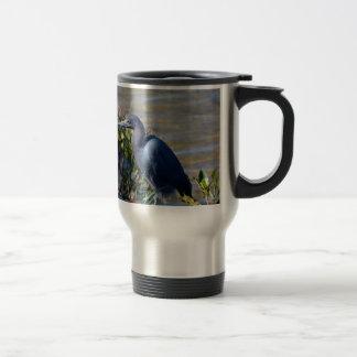 In Kelly's Corner Travel Mug