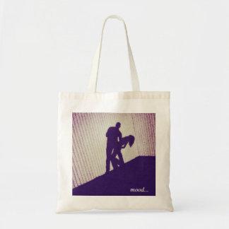 in Love mood Tote Bag