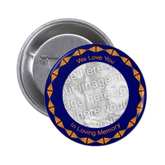 In Loving Memory Button 010