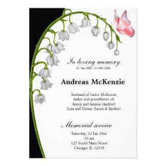 in memory cards templates - condolence note invites 98 condolence note invitation