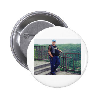 In Loving Memory Of Dad 2 Inch Round Button