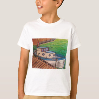 In Lund Apparel T-Shirt